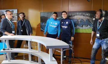 Europa League: Ο αγώνας δρόμου του Παγιέ και η υπόσχεση θανάτου του Τοβάν