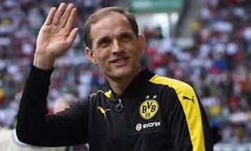 Επίσημο: Ο Τούχελ προπονητής στην Παρί (pic)