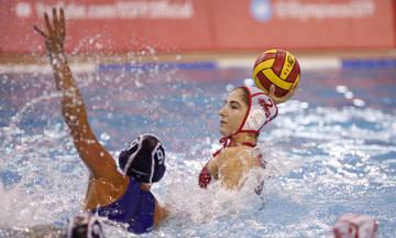 Ο Ολυμπιακός απέχει δύο τίτλους  από την Βουλιαγμένη