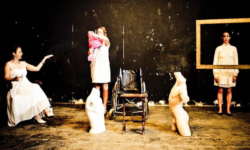 …Και Ιουλιέτα 1, 2, 3, του Άκη Δήμου στο Δημοτικό Θέατρο Πειραιά