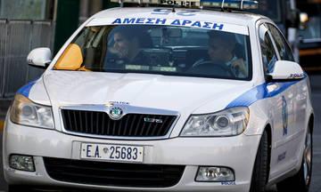 Ένοπλες ληστείες σε Πετρούπολη και Π. Φάληρο