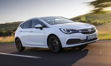 Νέοι, πιο οικονομικοί, κινητήρες για το Opel Astra