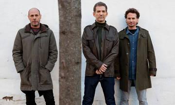 Το Brad Mehldau Trio στη Στέγη του Ιδρύματος Ωνάση