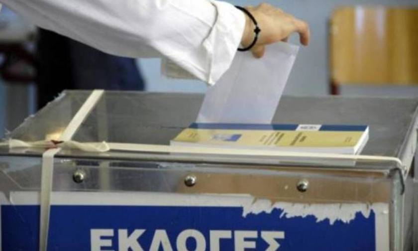 Φοιτητικές εκλογές: ΔΑΠ-ΝΔΦΚ και αποχή οι «πρωταγωνιστές»