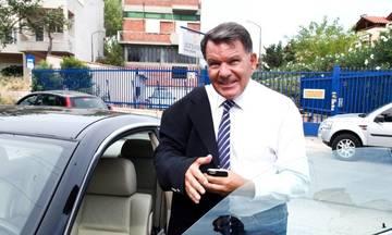 Κούγιας: «Αυτά που λέει η ΑΕΚ για Λάζαρο είναι νομικούρες - Ο τελικός ήταν... τσόντα»