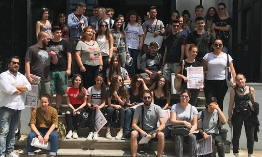 Οι αυριανοί δημοσιογράφοι στο fosonline.gr