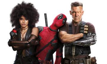 """Νέες ταινίες: Ράιαν Ρέινολντς και Τζος Μπρόλιν στο """"Deadpool 2"""""""