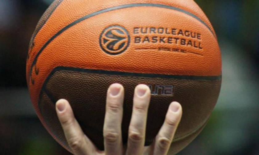 EUROLEAGUE FINAL FOUR 2018: Νέες ομάδες ανακοίνωσε ο Μπερτομέου