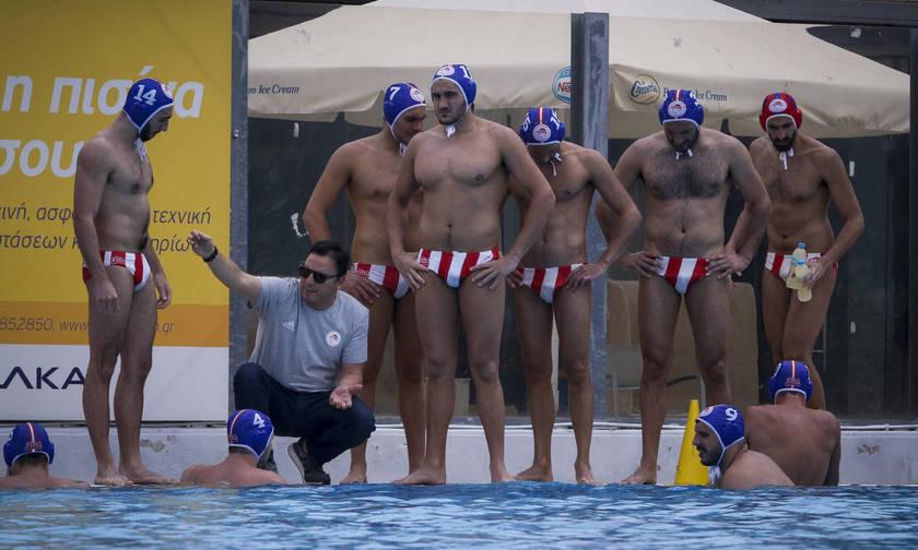Στο ρελαντί ο Ολυμπιακός στον τελικό