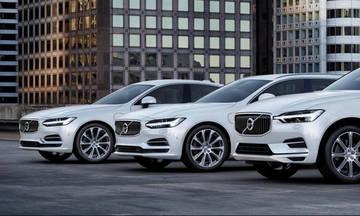 Το πρώτο Volvo χωρίς κινητήρα diesel