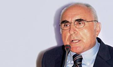 Έφυγε από τη ζωή ο Μr Aegean Θεόδωρος Βασιλάκης