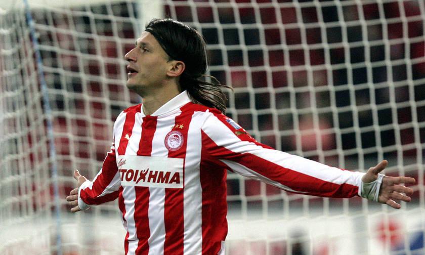 Πάντελιτς υπερασπίζεται Τζούρτζεβιτς και προβλέπει Ολυμπιακό για πρωταθλητή!