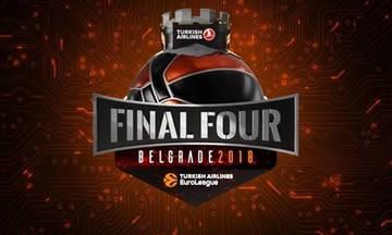 Σπέσιαλ ανάλυση για τις τέσσερις φιναλίστ του Final Four