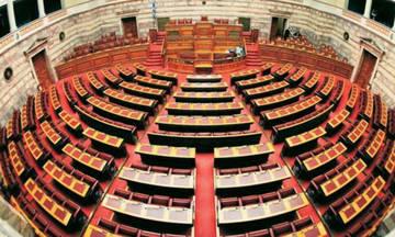 Κακός χαμός στο καφενείο της Βουλής με γυναίκα βουλευτή