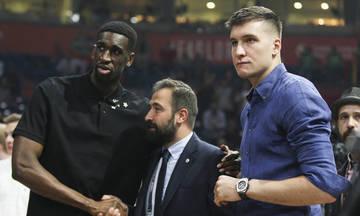 EUROLEAGUE FINAL FOUR 2018: Έγινε του… NBA στην Stark Arena