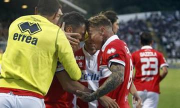Επιστροφή της Πάρμα στην Serie A!