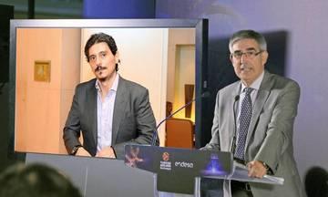 Μπερτομέου: «Άλλο Παναθηναϊκός, άλλο Γιαννακόπουλος. Εδώ είμαστε να τον ακούσουμε»
