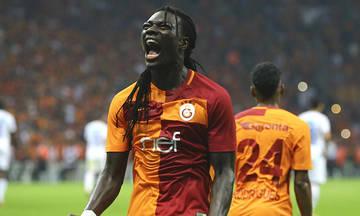 Πρωταθλήτρια Τουρκίας η Γαλατάσαραι