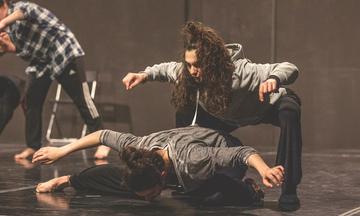 Pieta, της Antonia Economo στο Θέατρο Ροές