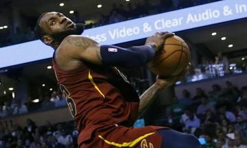 NBA: Το θηρίο ξύπνησε (vid)