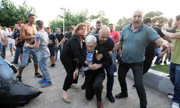 Ενώσεις Ποντίων: «Καταδικάζουμε κατηγορηματικά την επίθεση που δέχθηκε ο Γιάννης Μπουτάρης»