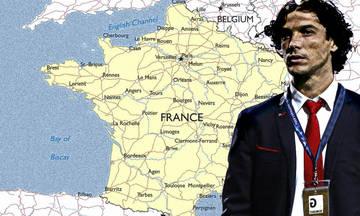 Τα μάτια του Μοντέστο στη γαλλική αγορά