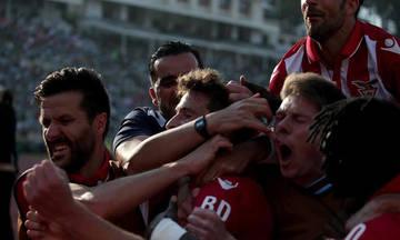 Πατατράκ στη Λισαβόνα, η Σπόρτινγκ έχασε και το Κύπελλο (vids)