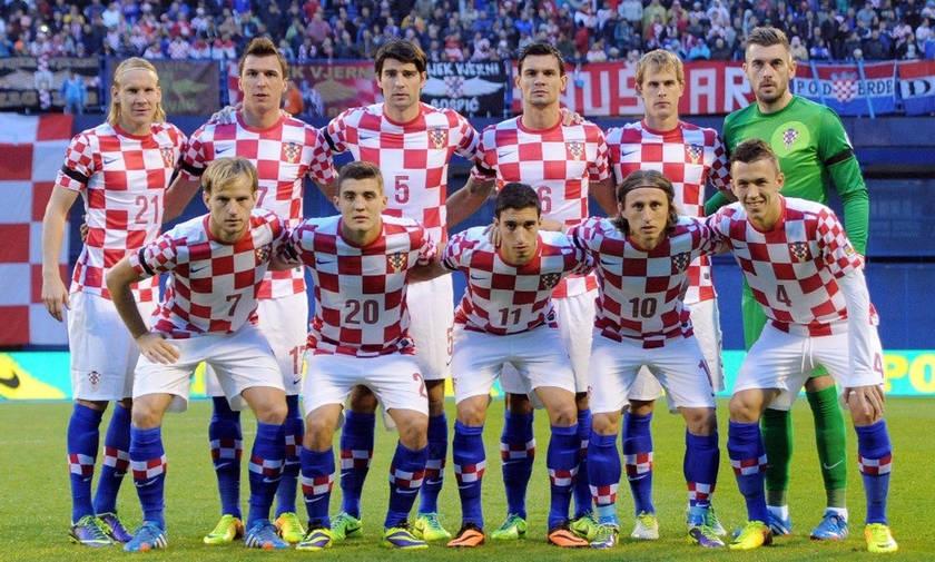 """Μουντιάλ 2018: """"Πάνοπλη"""" η Κροατία"""