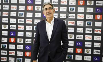 Μπερτομέου: Όλες οι ομάδες της Euroleague εναντίον του Γιαννακόπουλου