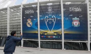 Τελικός Champions League: «Τσουχτερές τιμές» και επιστροφές εισιτηρίων