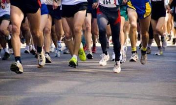 Τριήμερο του Αγίου Πνεύματος με τρέξιμο! (pics)