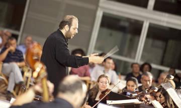 Η Συμφωνική Ορχήστρα Δήμου Αθηναίων «ταξιδεύει» σε Φινλανδία και Νορβηγία