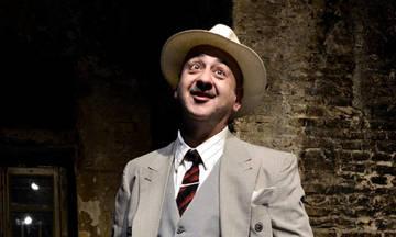 Ο Φετιχιστής, του Μισέλ Τουρνιέ στο Θέατρο Τ