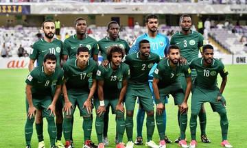 Αφιέρωμα Μουντιάλ 2018- 4.Σαουδική Αραβία: Με οδηγό το ΄94  (vid)