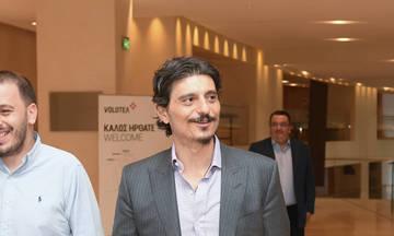 Οριστικό, ο Γιαννακόπουλος παίρνει τον Ερασιτέχνη ΠΑΟ
