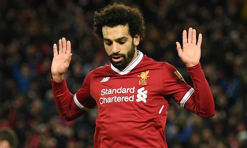 Σαλάχ: «Παίζω καλύτερα μέσα στο Ραμαζάνι»