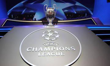 Στην Κωνσταντινούπουλη ο τελικός του Champions League 2020