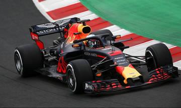 Formula-1: Η Red Bull κυριάρχησε στα πρώτα δοκιμαστικά του Μονακό