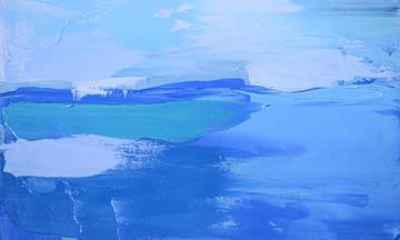 Έκθεση ζωγραφικής της Νίκης Πρόκου στον Ιανό