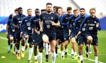 Μουντιάλ 2018 - Γαλλία:  Όπως το 98' (vid)