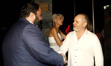 Ο Μαρινάκης αποφασίζει για το μέλλον των ομάδων βόλει του Ολυμπιακού