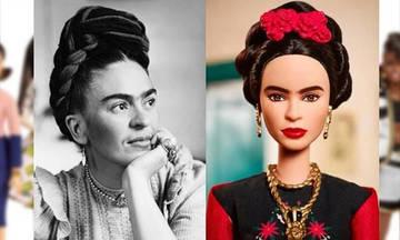 Δικαστική διαμάχη για την κούκλα με τη μορφή της Φρίντα Κάλο