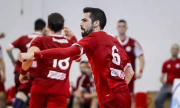Handball Premier: Κυριακή αντί Σαββάτου ο τελικός ΑΕΚ - Ολυμπιακός!