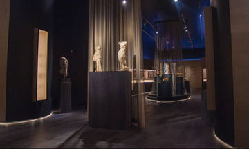 Οι αμέτρητες όψεις του Ωραίου: Έκθεση στο Εθνικό Αρχαιολογικό Μουσείο