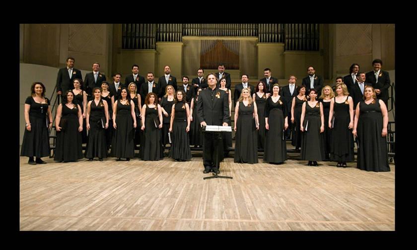 «Ποιος είστε κύριε Goldberg;»: Συναυλία στην Ευαγγελική Εκκλησία