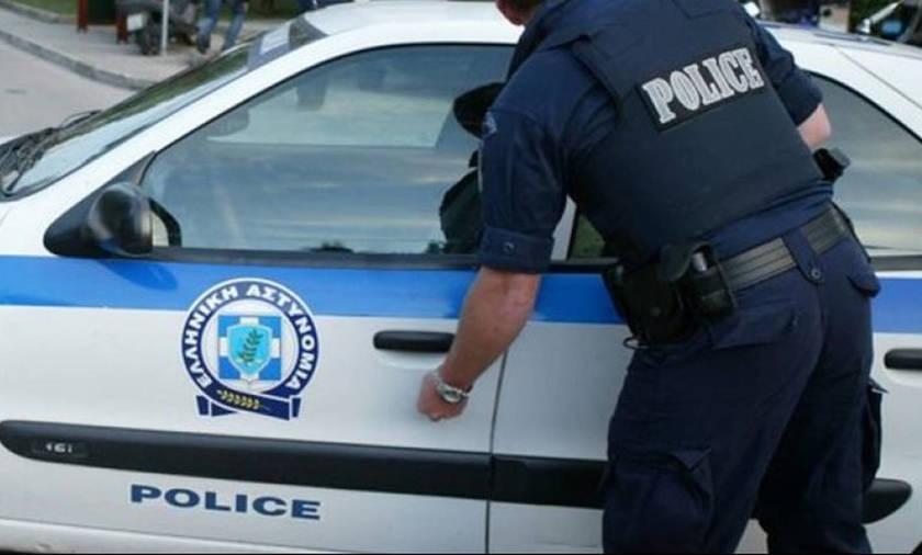 Ωραιόκαστρο: Σύλληψη 23χρονης που εμπλέκεται στην υπόθεση ομηρίας