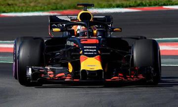 Formula-1: O Ρικιάρντο ξεκινά πρώτος στο Μονακό (vid)