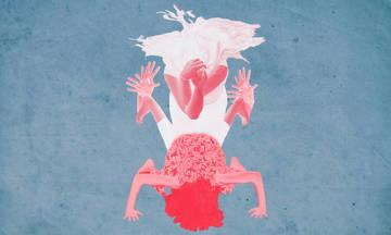 PeruPeru, της Μυρτώς Αποστολίδου στο Θέατρο Τέχνης – Φρυνίχου