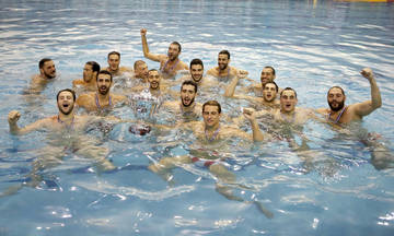 Οι 138 σερί νίκες του Ολυμπιακού!