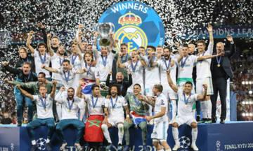 Το Primera... League των ισπανικών ομάδων